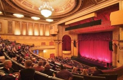 Accommodation near The Regent Theatre Melbourne