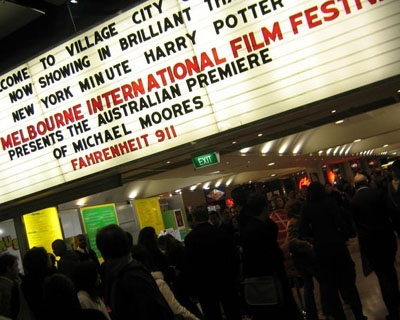 Melbourne International Film Festival Accommodation