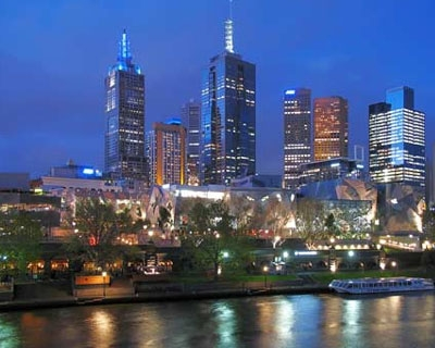 Accommodation Melbourne CBD