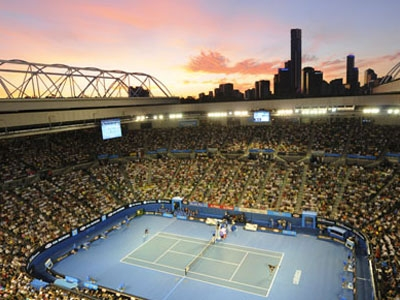 Australian Open Accommodation