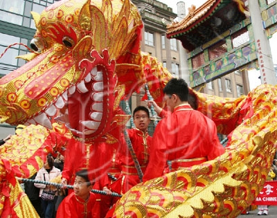 Chinese New Year Festival Accommodation