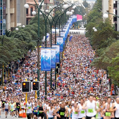 Sun-Herald City2Surf Sydney Accommodation