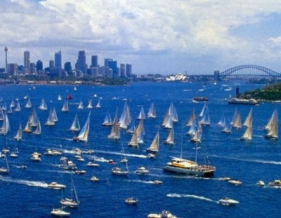 Sydney Hobart Yacht Race Accommodation