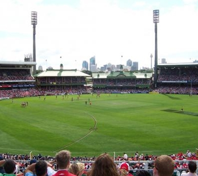 Sydney Cricket Ground Accommodation