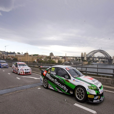 V8 Supercars Sydney Accommodation