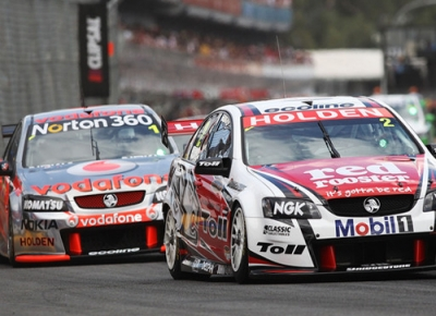 Clipsal 500 Adelaide Accommodation