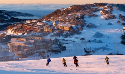 Mt Hotham Snow Accommodation