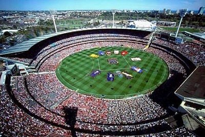 AFL Grand Final Accommodation