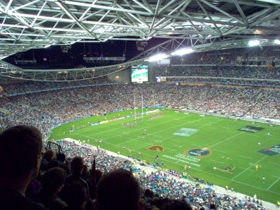 NRL Grand Final Accommodation