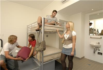 Sydney Backpacker Accommodation