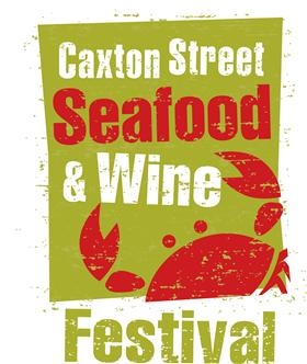 Caxton Street Seafood and Wine Festival Brisbane Accommodation