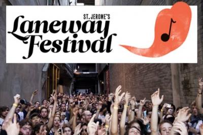Melbourne St Jeromes Laneway Festival Accommodation