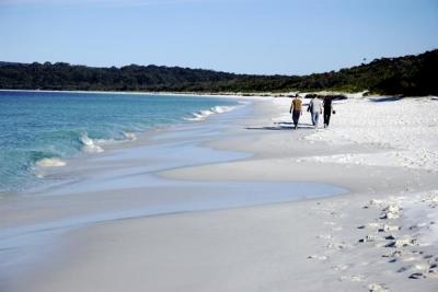 Jervis Bay Tourism