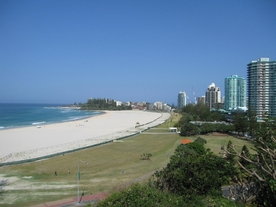Coolangatta-Tweed Heads