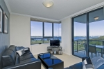 Magical views available from both 1 and 2 bed apartments