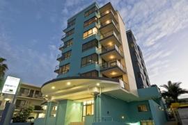 Aqualine Apartments