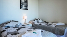 Broadwater Shores Single Bed