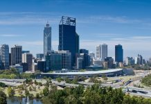 BookToday Perth City