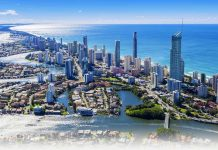 Gold Coast Australia Queensland