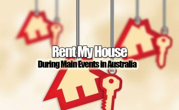Rent My House During Commonwealth Games