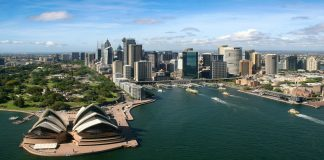 Sydney City Australia BookToday Travel