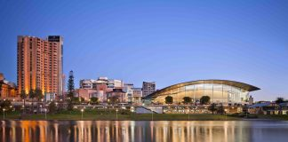 Adelaide City Accommodation BookToday Travel