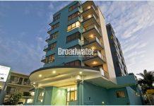 Aqualine Apartments Broadwater