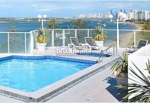 Atrium Resort Apartments Broadwater BookToday