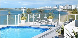Atrium Resort Apartments Broadwater BookToday