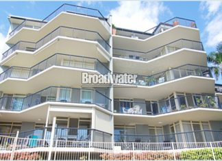 Bayview Beach Apartments Broadwater