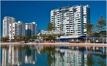 Grand Apartments Broadwater BookToday