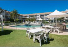 Pelican Cove Apartments Broadwater copy