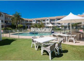 Pelican Cove Apartments Broadwater copy