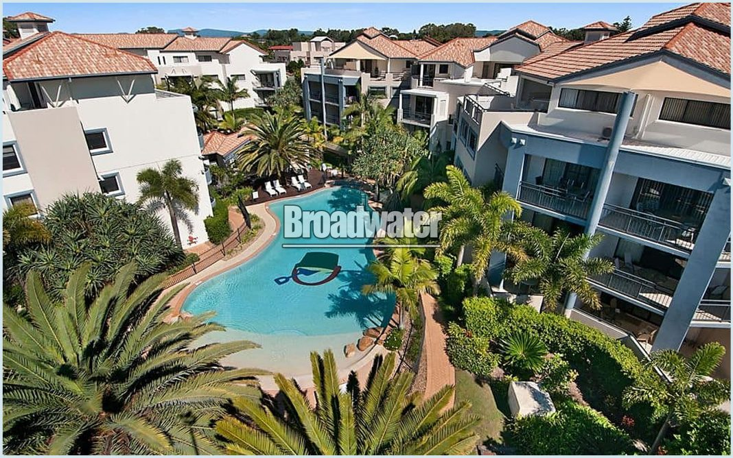 Sandcastles on the Broadwater Apartments