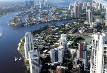Gold Coast Accommodation Gold Coast Apartments BookToday Travel