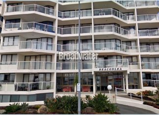 Beaconlea Tower Apartments Broadwater