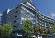 Silvershore Apartments Broadwater