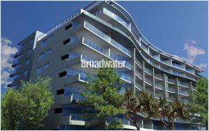Silvershore Apartments Broadwater