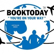BookToday Travel